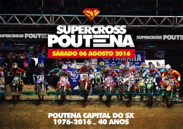 SUPERCROSS NOTURNO